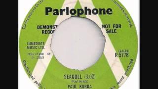 Paul Korda - Seagull (1969)