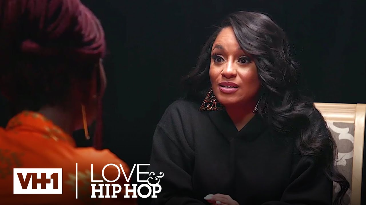 Tahiry's Astrology Reading | You Got Read w/ Dossé-Via | Love & Hip Hop: New York