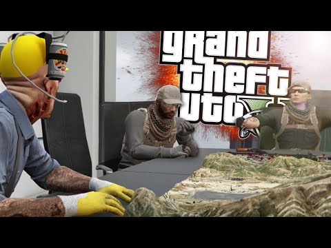 PATTY CAKE COMPANY OFFICE PARTY!  | GTA 5 Online Funny Moments (DLC)