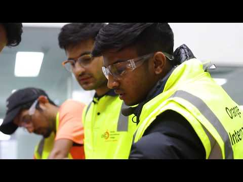 Study Building And Construction Course In Melbourne
