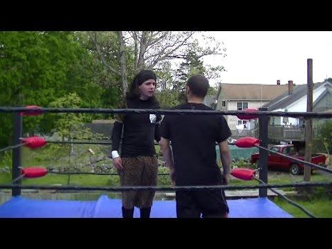 The Darkside vs JJ Cordero - Last Man Standing