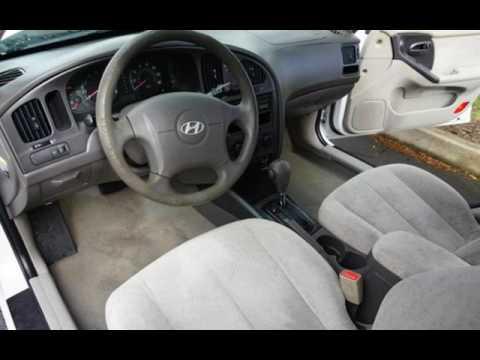 2006 Hyundai Elantra GLS Automatic 31 MPG For Sale In Milwaukie, OR