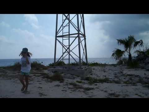 The Ultimate Little Cayman LIGHT HOUSE