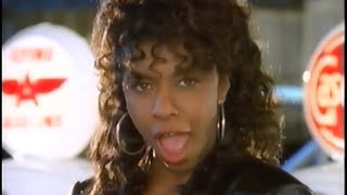 Natalie Cole - Pink Cadillac (1988)