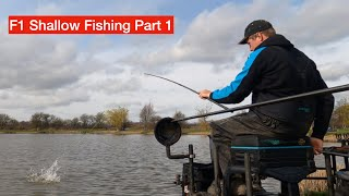 F1 Shallow Fishing Part 1
