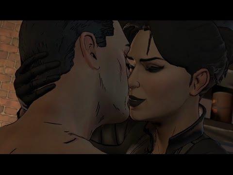 batman has sex with batgirl videos