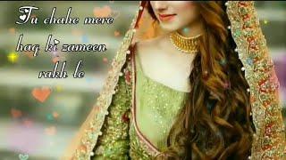 bulave-tujhe-yaar-aaj-meri-galiyan-most-beautiful-love-song-female-version-song