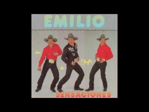 Emilio Navaira - Que Bonito Fuera