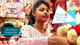 I Love You Valentines day special day song 2018 must watch