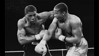 Tim Witherspoon vs Frank Bruno (Highlights)