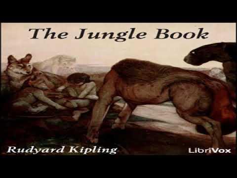 jungle-book-(version-2)-|-rudyard-kipling-|-action-&-adventure-|-audio-book-|-english-|-2/4