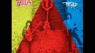 Attila- Triad (FULL ALBUM) 1989