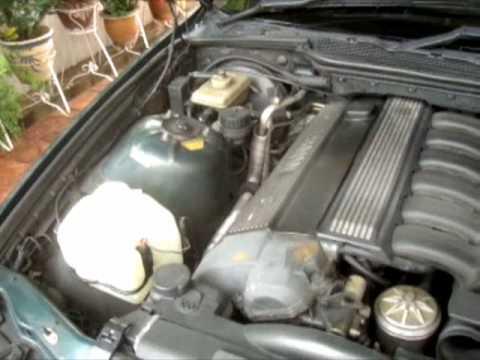 1994 bmw 325i start up and full vehicle tour youtube rh youtube com