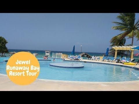 Jewel Runaway Bay  Resort Tour