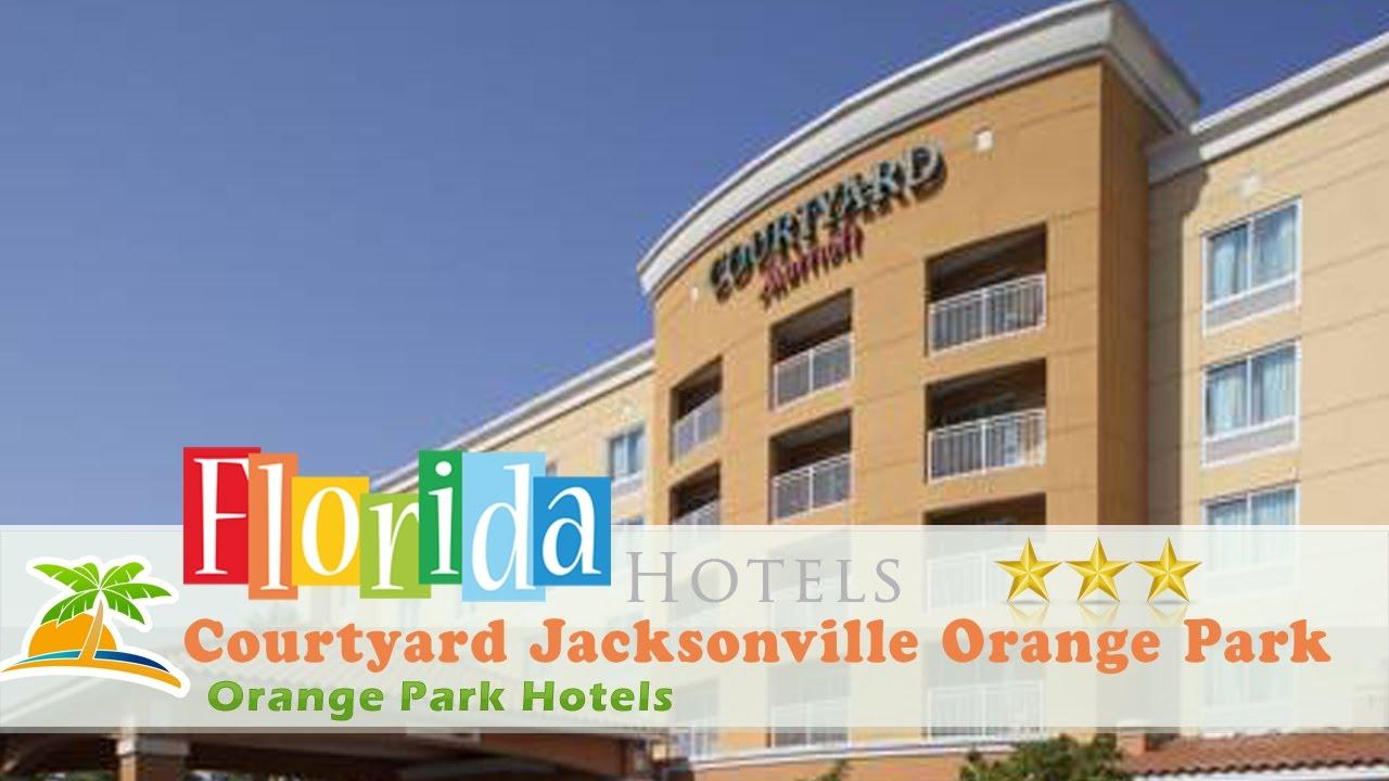 Courtyard Jacksonville Orange Park Hotels Florida