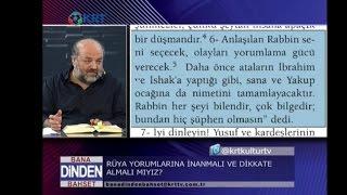 İhsan ELİAÇIK-BDB-YUSUF SURESİ (1.)- (23/10/2015)