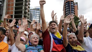 Russia vs. US in Venezuela: We are in a neo-cold war, Walid Phares says