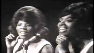 Martha and The Vandellas - Nowhere To Run (Ready Steady Go - 1965)
