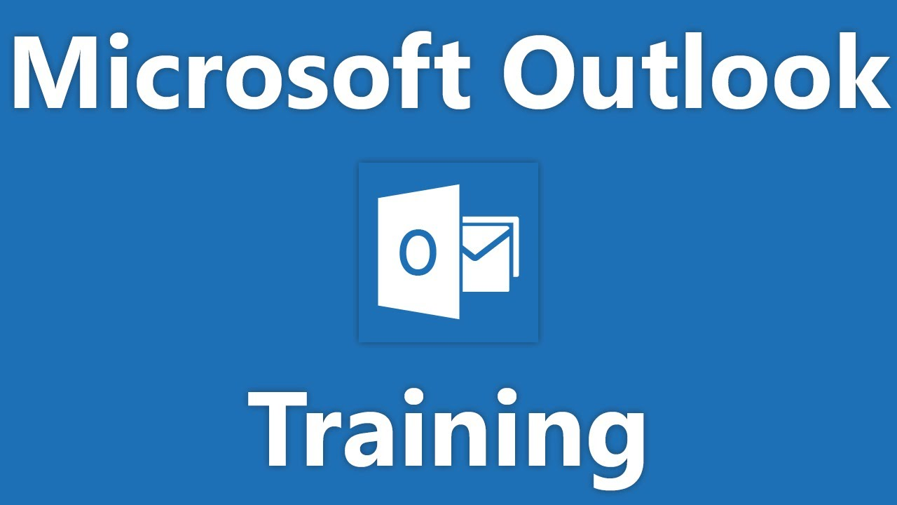 Find Email in Outlook - Instructions and Video Lesson