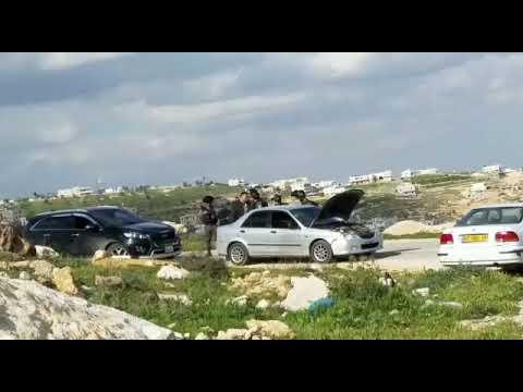 הר חברון - לינץ' ברועה צאן יהודי
