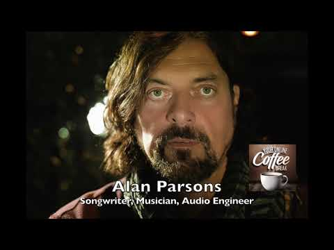 ALAN PARSONS 2019 Interview - Musician, Songwriter, Audio Engineer & Record Producer
