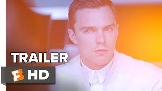 Equals Official Teaser Trailer #1 (2016) - Kristen Stewart, Nicholas Hoult Movie HD
