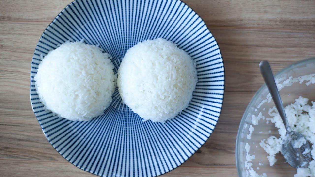 C mo hacer arroz blanco cuatro formas de preparar y for Como cocinar arroz en microondas