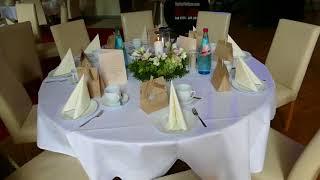 Hochzeitsfeier Barockschloss Rammenau Hochzeit feiern Schloß Rammenau