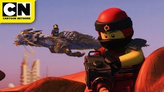 NinjaGo: Masters of Spinjitzu  | The Ninjas' Return | Cartoon Network