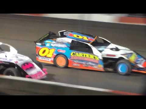 Sport Mod Amain @ Beatrice Speedway 03/09/18