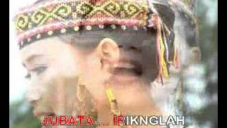 """Lagu Dayak """"IRIKNGLAH -Nella"""" Versi Full"""