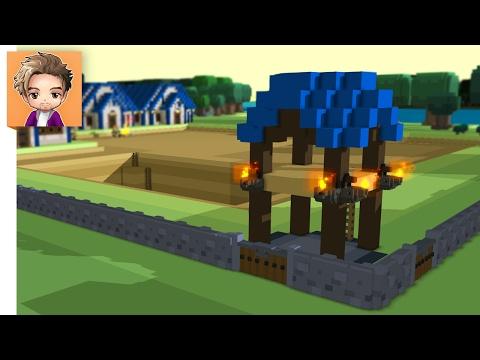 Stonehearth: Alpha 20 | PART 5 | THE WALL