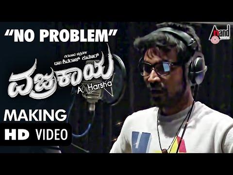 No Problem Vajrakaya | Dhanush | Shivaraj Kumar | Nabha Natesh | A | Arjun Janya