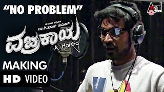 Video No Problem Vajrakaya | Dhanush | Shivaraj Kumar | Nabha Natesh | A.Harsha | Arjun Janya download MP3, 3GP, MP4, WEBM, AVI, FLV Juli 2018