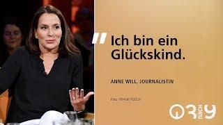 Anne will zählt zu den erfolgreichsten moderatorinnen des deutschen fernsehens. mit ihrer talkshow greift sie seit 2007 regelmäßig und erfolgreich politische...