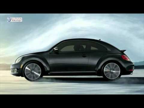 VW Beetle Maintenance Schedule | Cape Coral FL