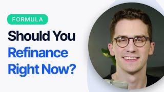 Loan Officer Secrets: Should I Refinance My Mortgage?