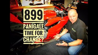 Ducati 899 Panigale -  2 Year Owners Review