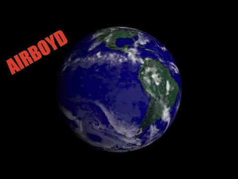 Earth Today - Scientific Visualizations Of The Planet