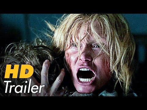 Exklusiv: DER BABADOOK Trailer German Deutsch (2015)