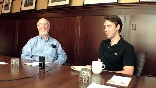 Chris McKee and Christian Wentz - Across 50 Years of the Hertz Fellowship Thumbnail