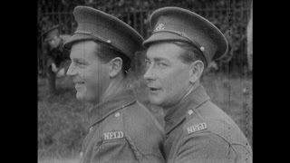 First Newfoundland Regiment WWI