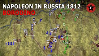 Napoleon's Bloodiest Day: Borodino 1812