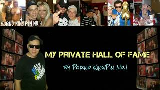 ★ My Private Hall of Fame (Celebrities & Pornstars | by Porno KingPin No.1)