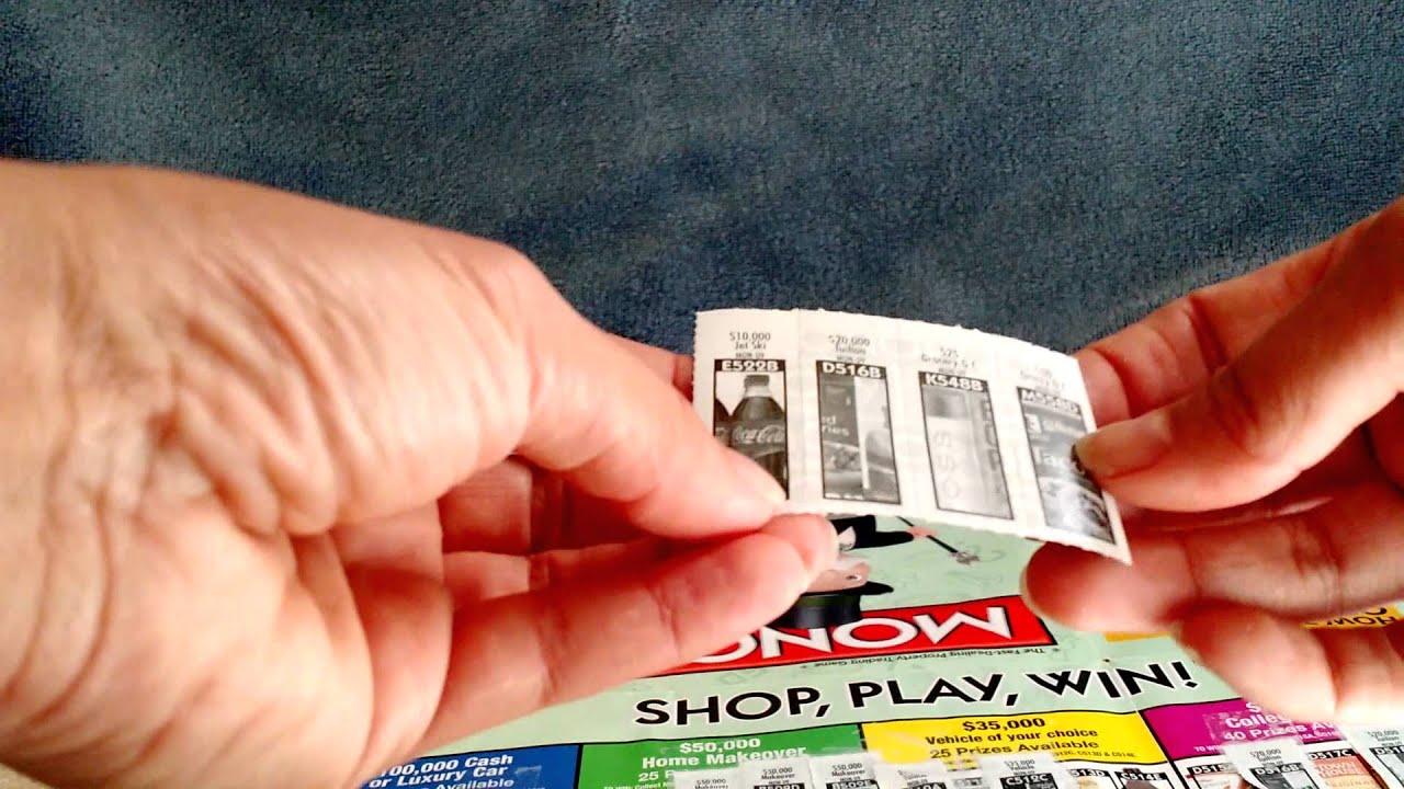 Tom thumb monopoly