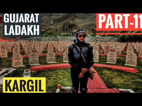 "KNOW  "" ZOJILA  PASS "" | Ride GUJARAT - Ladakh 2018"