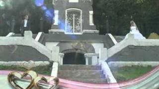 съемка свадьбы в Вилючинске,