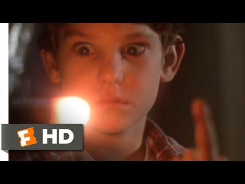 Ouch! - E.T.: The Extra-Terrestrial (5/10) Movie CLIP (1982) HD
