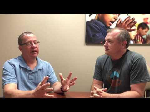 Interview with Bob West - part 1