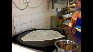 Kursus Roti Tissue, Kebab Manual, Roti Maryam, Gulai Kambing. Info: 031-8480822.